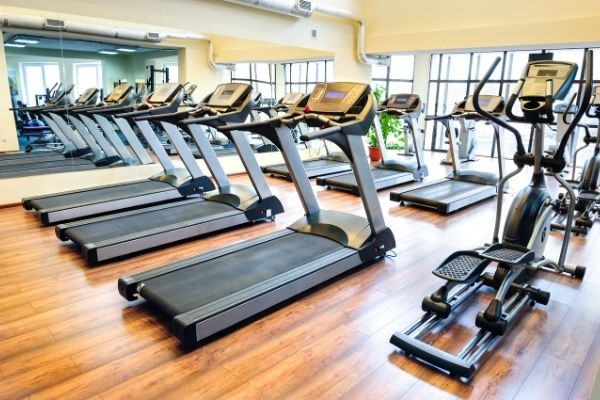 Gym & Memberships